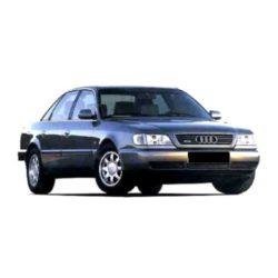 A6 4A Sedan 1994-1997