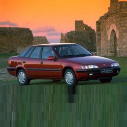 Aranos 1995-1997