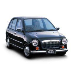 Vivio 1992-1998