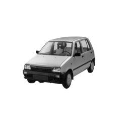 Cuore 1985-1990