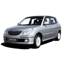 Sirion 2000-2005