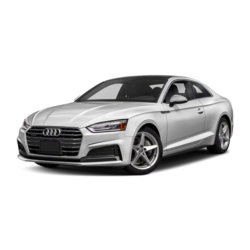 A5 F5 Coupe 2019 ->>