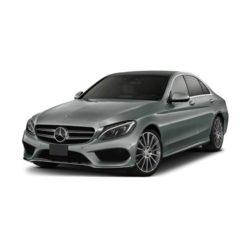 Clase C W205 Sedan 2019 ->>