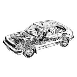 Civic 1979-1983