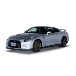 GT-R 2008-2011