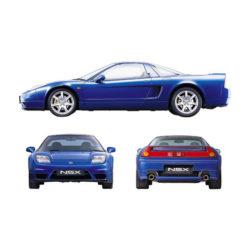 NSX 1990-2002
