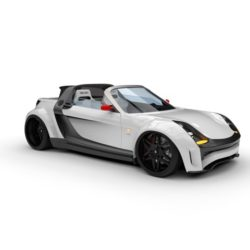Roadster 2003-2014