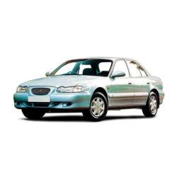 Sonata 1993-1998