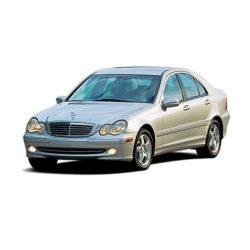 Clase C W203 Sedan 2004-2007