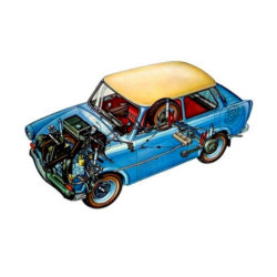601 1964-1990
