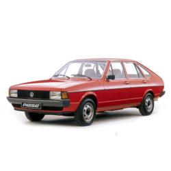 Passat 1973-1980