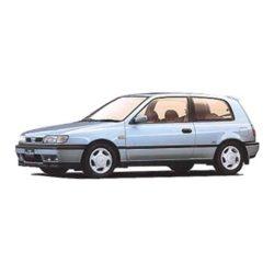 Pulsar 1990-1995
