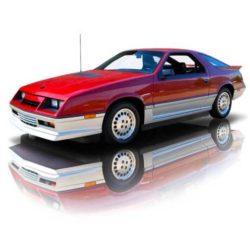 Daytona 1984-1993