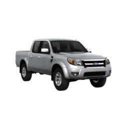 Ranger 2009-2011