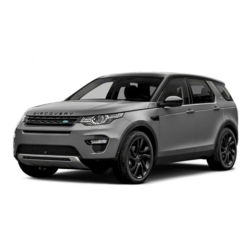 Discovery Sport 2015 ->>