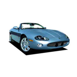 XKR 1996-2005