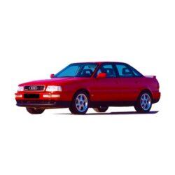 80 B4 Sedan 1991-1995