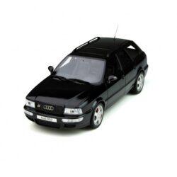80 B4 Avant 1991-1995