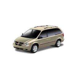 Caravan 2000-2007