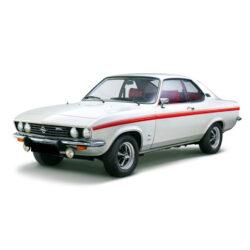 Manta A 1970-1975