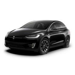 Model X 2016 ->>