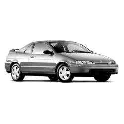 Paseo 1991-1999