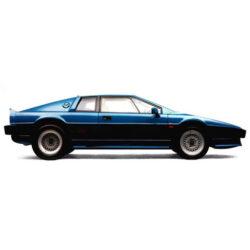 Esprit 1976-2003