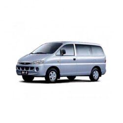 H1 1997-2008