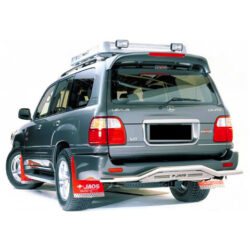 LX 1998-2008