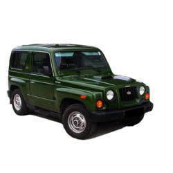 Retona 1997-2001