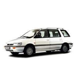 Space Wagon 1991-1999