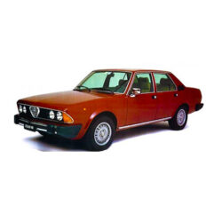 Alfa 6 1979-1986