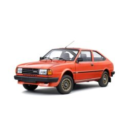 Rapid 1983-1991